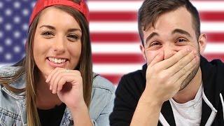 Drunk Australians Answer Basic American Trivia