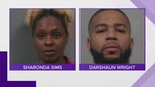 2 arrested, 2 wanted after shooting Newberry