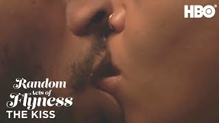 The Kiss | Random Acts of Flyness (2018) | HBO
