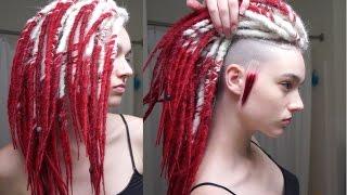 Hair Transformation - Pure Gore