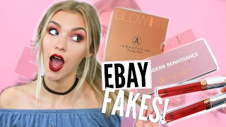 TESTING EBAY FAKES | Do they work!? #part2