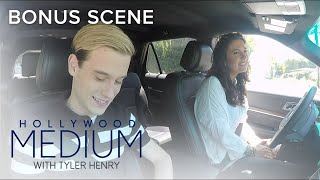 Tyler Henry Wants to Be a Dad at What Age? | Hollywood Medium with Tyler Henry | E!