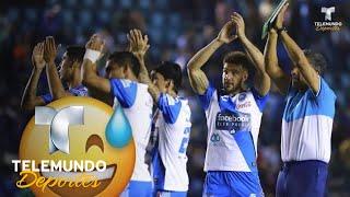 """Los que respiraron con el """"No Descenso""""   Liga MX   Telemundo Deportes"""