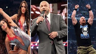 10 Potential WWE Main Roster General Managers