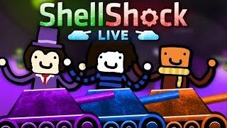 GLP und Paluten gewinnen für mich!   SHELLSHOCK LIVE