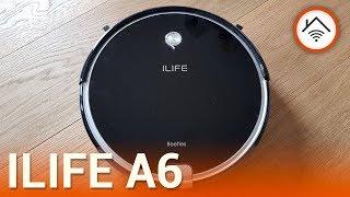 ILIFE A6, la recensione completa