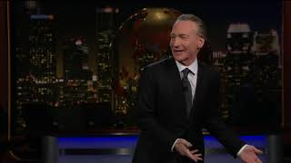 Monologue: Shutdown Showdown   Real Time with Bill Maher (HBO)