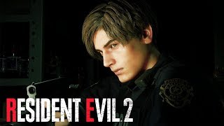 Resident Evil 2 Remake Reveal Trailer  | Sony E3 2018