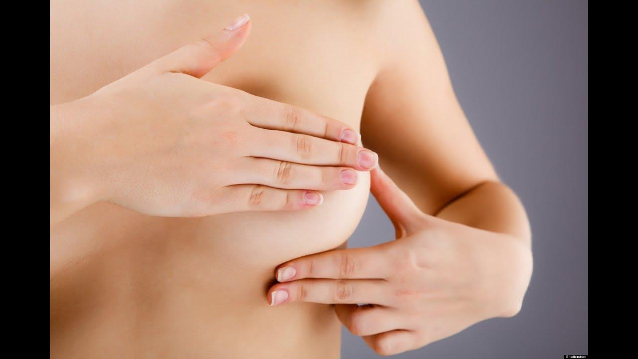 Как проверить грудь 18 фотография