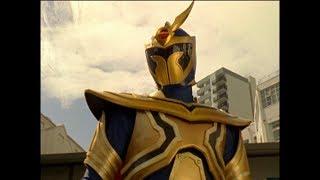 Power Rangers Mystic Force - Long Ago - Solaris Knight Awakens | Kiss the Frog