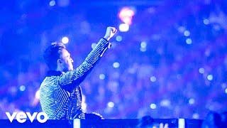 Jonas Blue - Perfect Strangers (Live at NET 4.0 Indonesian Choice Awards)