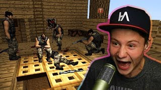 DNER VERARSCHT ALLE! :D | GMod Trouble in Terrorist Town | DnerTime #11