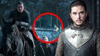 4 heftige SERIEN-FEHLER (Game of Thrones, Prison Break,...)