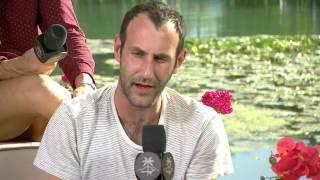 Preoccupations Interview - Coachella 2017