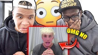 TRY NOT TO CRINGE w/ COMEDYSHORTSGAMER (JAKE PAUL VIDEOS)