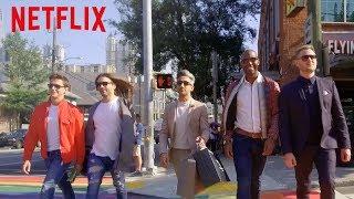 Queer Eye | Official Trailer | Netflix