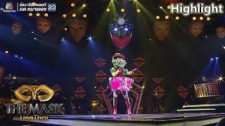 ความเชื่อ - หน้ากากตุ๊กตุ๊ก   EP.18   THE MASK LINE THAI