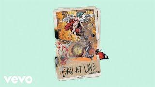 Halsey - Bad At Love (Generik Remix/Audio)