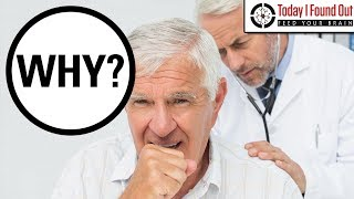 Why Do Doctors Have Men Turn Their Heads and Cough During Physicals?