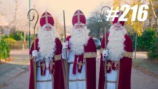 #216: Sinterklaas Ravage [OPDRACHT]