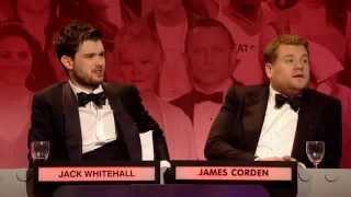 Big Fat Quiz of the Year 2012