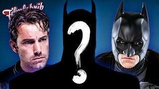 DAS ist der SCHLECHTESTE BATMAN aller Zeiten!