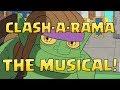 Clash-A-Rama: Clash-A-Lot The Musical (C...mp3