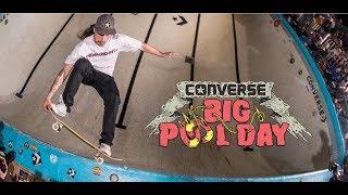 Converse Cons Brazil Big Pool Day 2017
