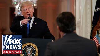 White House slams CNN lawsuit: