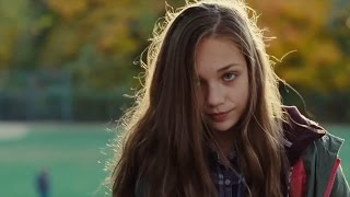 First Look at Maddie Ziegler in New