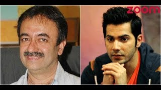 Rajkumar Hirani Upset With Varun Dhawan? | Bollywood News