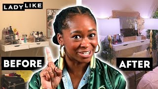 Freddie Gets A Bedroom Makeover • Ladylike