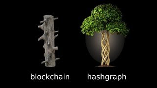 What is Hashgraph and how will it replace The Blockchain!?