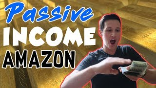 How To Make PASSIVE Income [EASY Tutorial] Amazon Affiliate Marketing