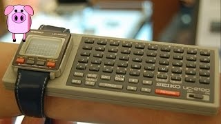 Cool 1980s Inventions That Are Totally Lame Today