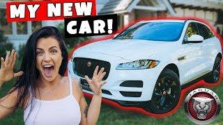 Bought My DREAM CAR!