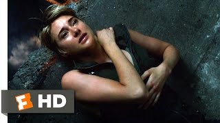 Insurgent (4/10) Movie CLIP - Hand Over Tris Prior (2015) HD
