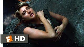Insurgent (4/10) Movie CLIP - Hand Over Tris Prior (2015) HD