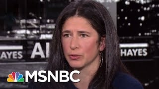 Rebecca Traister On The GOP