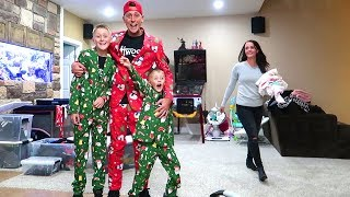OUR CHRISTMAS TAKEOVER!!