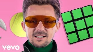 Martin Solveig - All Stars (Official Video) ft. ALMA