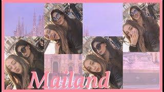 Kurztrip nach Mailand mit Marina ❤
