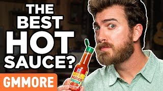Tasting Hot Sauce With A Hot Sauce Expert