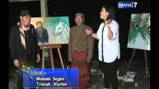Mister Tukul - Menguak Misteri Klaten [Full] - 11 Mei 2013 - Episode  2
