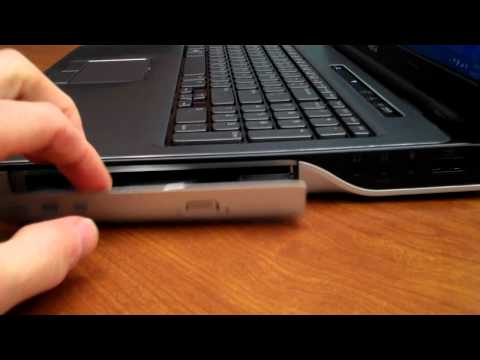 Dell XPS 17 L702X Overview