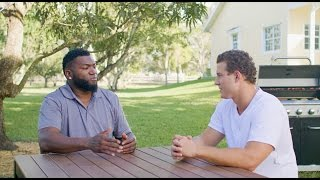 David Ortiz and Anthony Rizzo - On Breaking the Curse