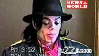 Michael Jackson Secret Tapes I