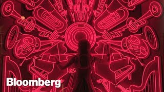 How Custom Neon Lights are Made