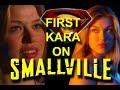 First Kara on Smallvillemp3
