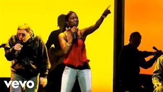 Gorillaz - DARE (Live in Harlem)